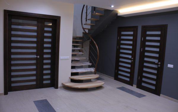 Vidaus laiptai